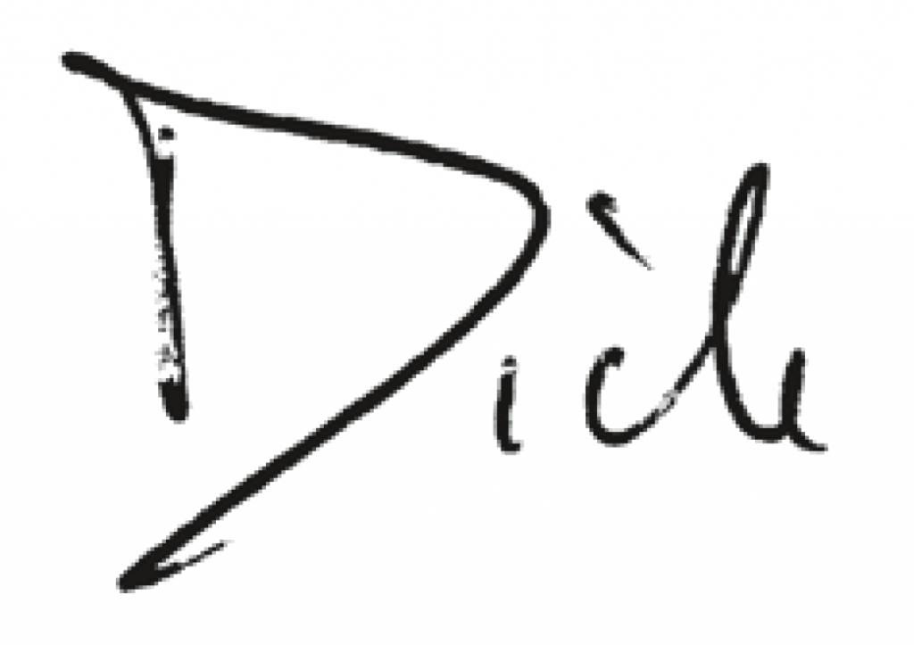 Signature (D.A.)